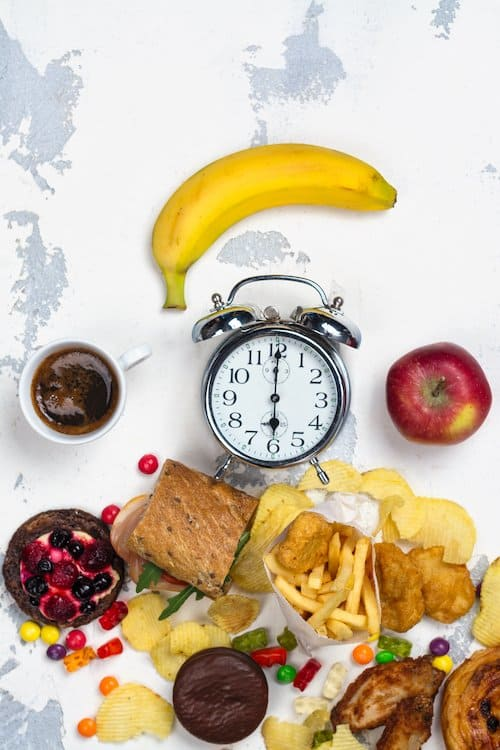 Why Snacking More Can Help You Lose Weight