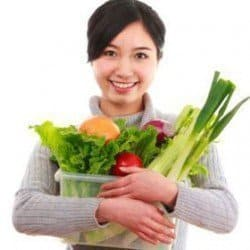 National Nutrition Month 2013 – Eat right, Your Way, Every Day