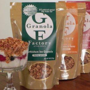 Granola Factory Granola