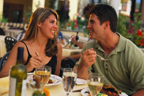 The Real (Calorie) Cost of Dining Out