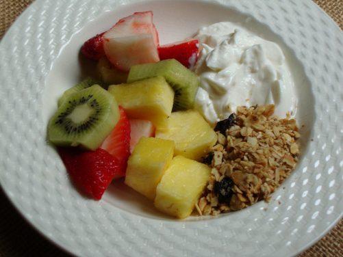 Healthy breakfast |Cravingsomethinghealthy.com