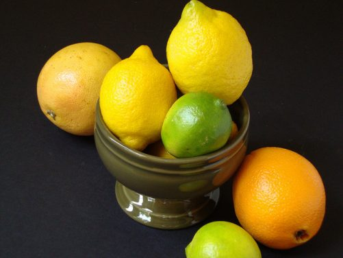 Citrus Fruits | Craving Something Healthy