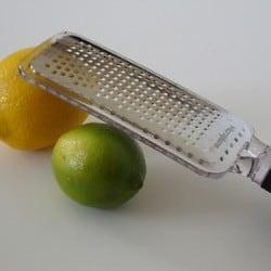 Citrus Zester|CravingSomethingHealthy