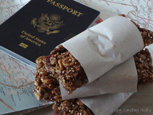 No Need to Stop for Breakfast Bars- The Recipe ReDux