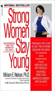 Strong Women Stay Young, Nelson
