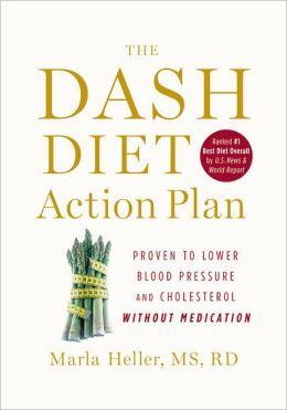 The DASH Diet Action Plan, Heller