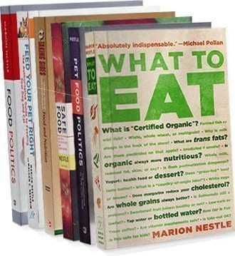 Best Books on Health and Nutrition