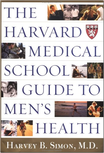 The Harvard Medical School Guide to Men's Health, Simon