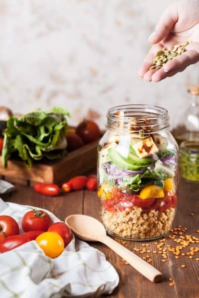 What You Should Know About the Low Glycemic Diet  Craving Something Healthy