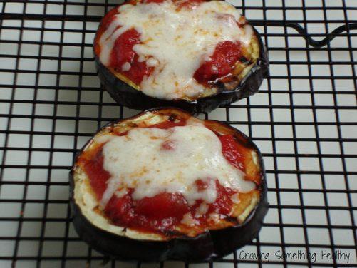 Eggplant Quinoa Stacks|Craving Something Healthy