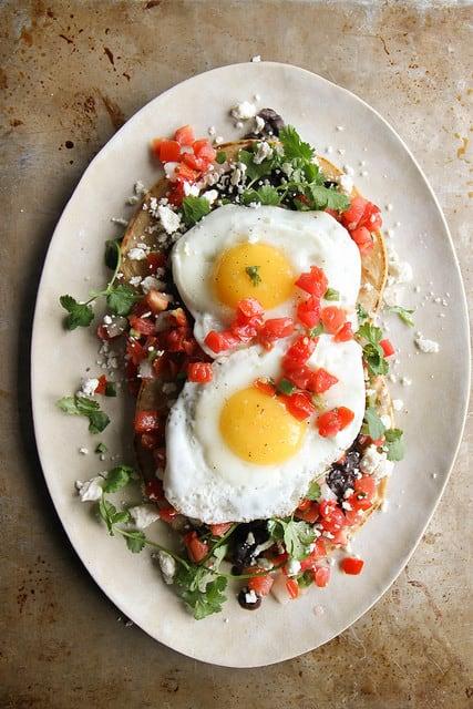 Huevos Rancheros|Heather Christo