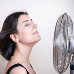 Managing Menopause ~What to Eat Along The Way