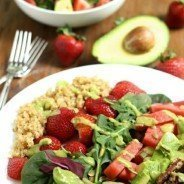California Power Salad|Craving Something Healthy