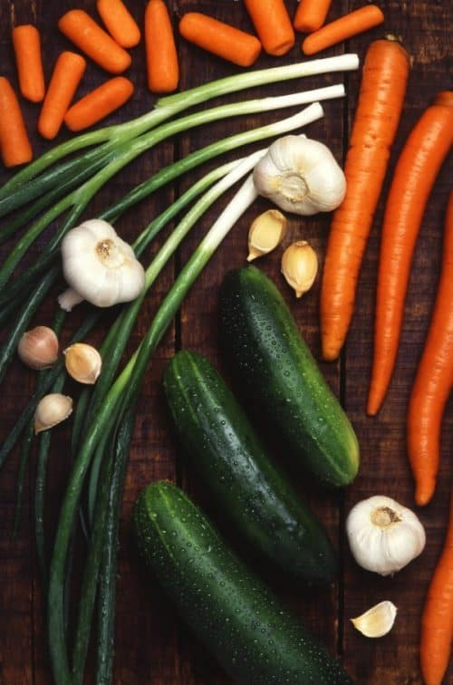 Canning and Preserving 101 Craving Something Healthy