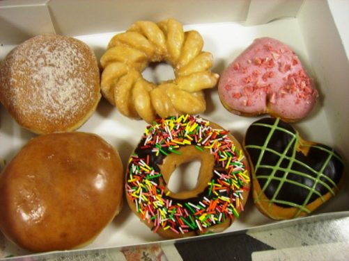 The Big Fat Debate|Craving Something Healthy
