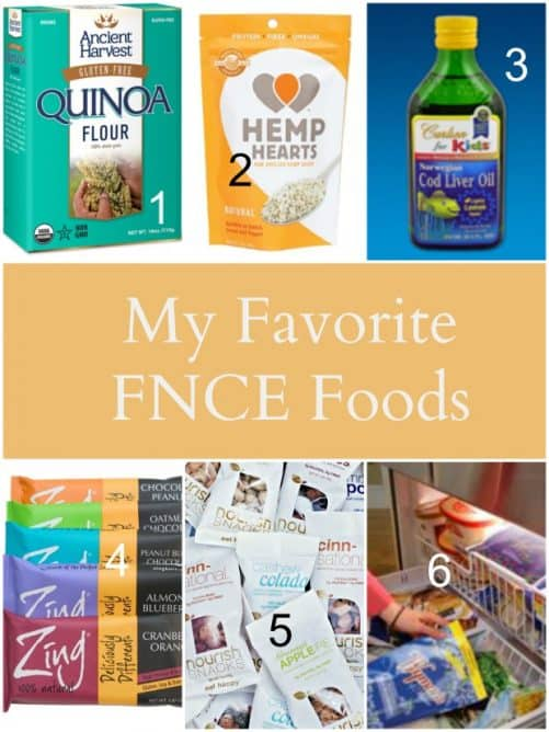 New Foods to Look For Craving Something Healthy
