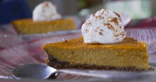 Lower Carb Thanksgiving Recipes|Craving Something Healthy