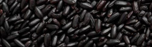 Mango Avocado Salad w/Forbidden Rice|Craving Something Healthy