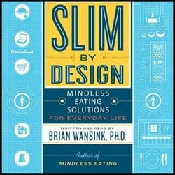 Skip the Diet.  Get Slim By Design Instead