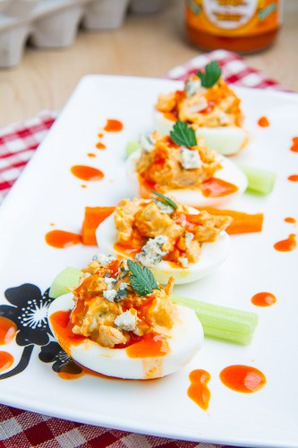 Everything You Need to Know About Deviled Eggs|Craving Something Healthy