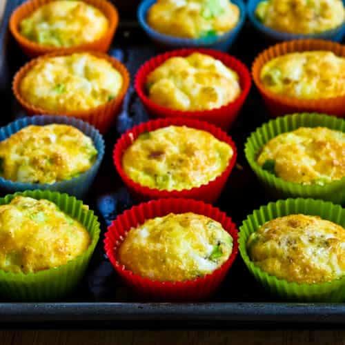 Egg Muffins|Kalyn's Kitchen