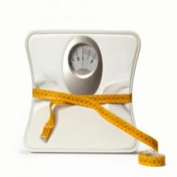 The 5 Main Reasons You Can't Lose Weight…