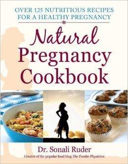 Salmon Oreganata from The Natural Pregnancy Cookbook