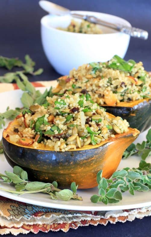 10 Meatless Meals for Food Day Craving Something Healthy