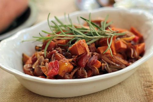 Sweet Potato-Palooza|Craving Something Healthy
