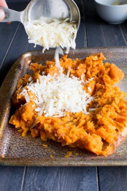 Sweet Potato-Palooza Craving Something Healthy