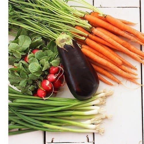 25 Ways to Celebrate Spring Vegetables