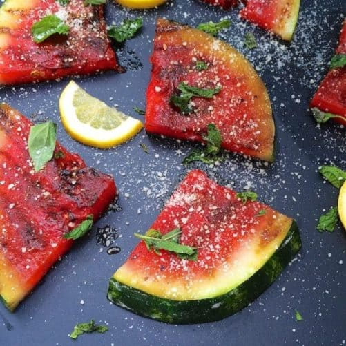 10 Ways to Love Watermelon Craving Something Healthy