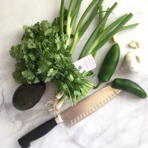 The Smart Cook's Secret Ingredient