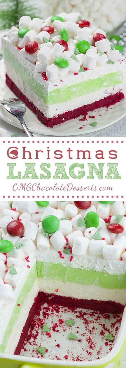 I'm Dreaming of these Clever Christmas Recipes|Craving Something Healthy