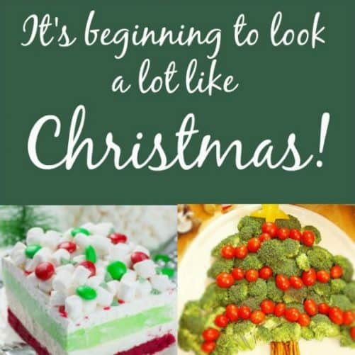 I'm Dreaming of… Clever Christmas Recipes