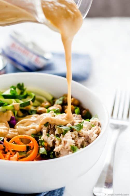 10 Creative Ways to Eat Tuna Craving Something Healthy