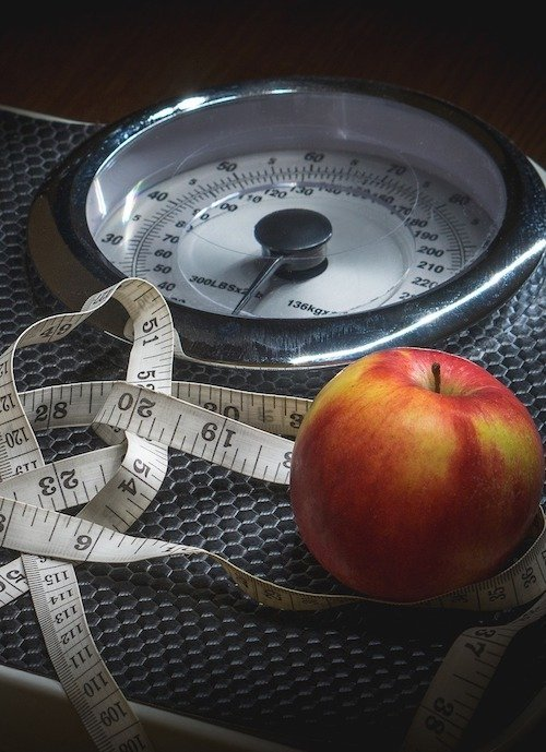 The 5 Main Reasons You Can't Lose Weight