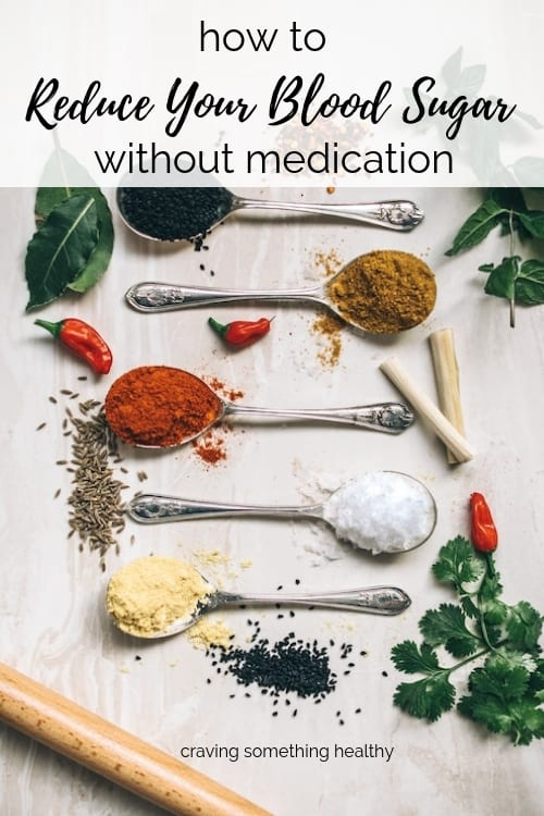 How to Reduce Your Blood Sugar Without Medication #diabetes #prediabetes #bloodsugar #lowcarb #keto #diabetessupplements #lowsugar #healthy #nutrition