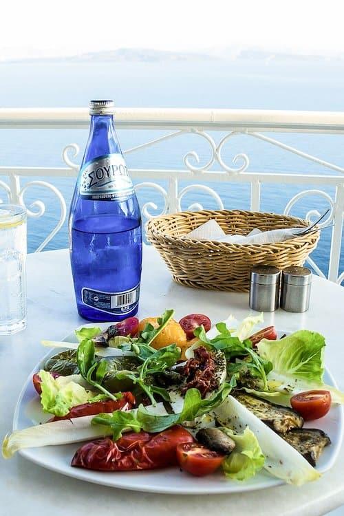 5 Surprising Health Benefits Of The Mediterranean Diet