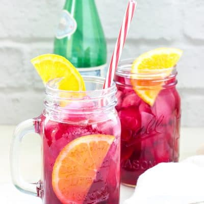 How to Make Iced Tea That Lowers Your Blood Pressure